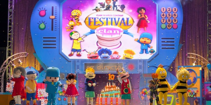 festival-clan
