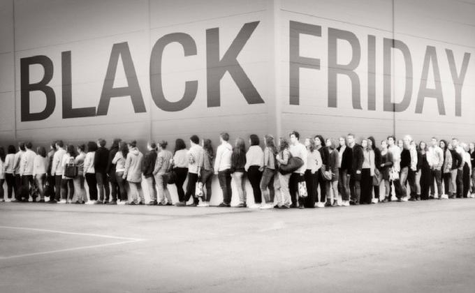 ¿Qué es el Black Friday y cómo me favorece a mí?