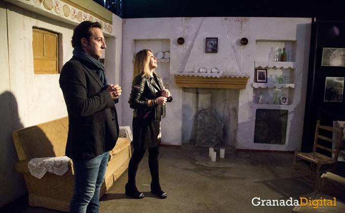 """Iker Jiménez: """"El misterio de Granada que más me impresiona ..."""
