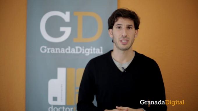 Jornada 11: Granada CF – RC Deportivo