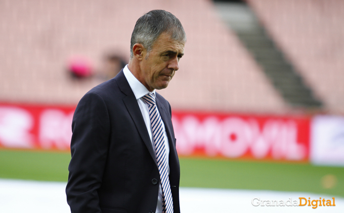 Alcaraz-Granada CF - RC Deportivo de la Coruña