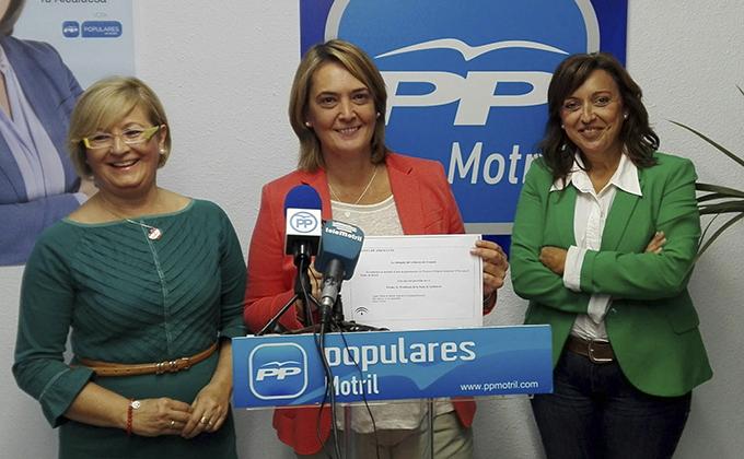 luisa-garcia-chamorro-sobre-presupuesto-junta-andalucia