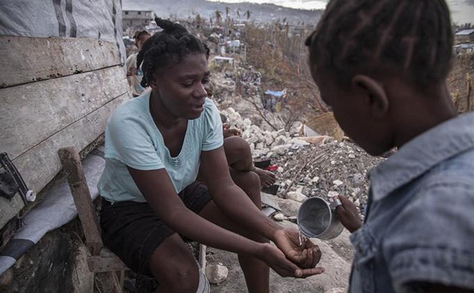 unicef-haiti