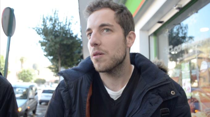 Preguntamos a los ciudadanos de Granada: ¿Teméis al Estado Islámico? | Vídeo