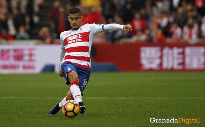 Andreas- Granada CF - Sevilla FC