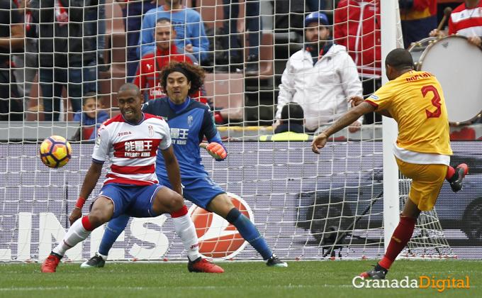 ochoa-gabriel-Granada CF - Sevilla FC