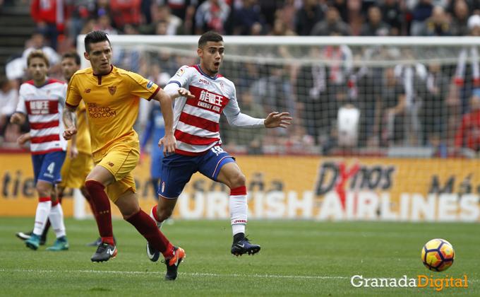Andreas-Granada CF - Sevilla FC