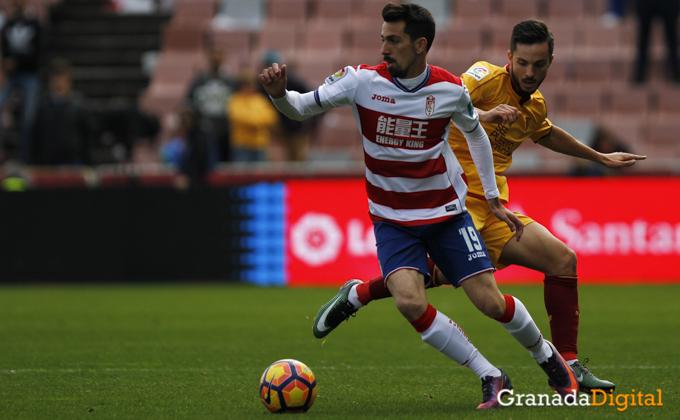 Cuenca- Granada CF - Sevilla FC