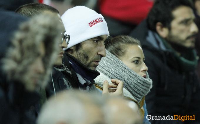 Granada CF - C.A Osasuna