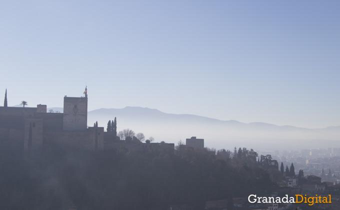 El Ayuntamiento ha elaborado un Plan para la Mejora de la Calidad del Aire en la ciudad de Granada | Vídeo