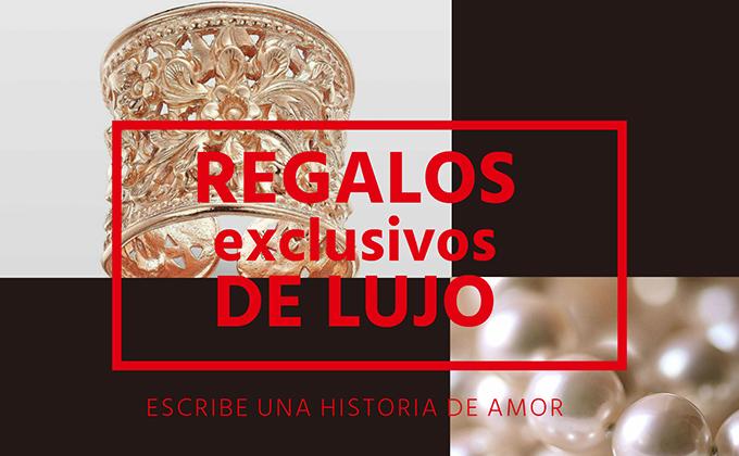 Regalos exclusivos, Reyes Magos luxury