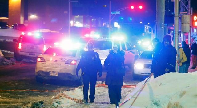atentado mezquita quebec