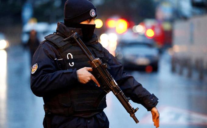 atentado Estambul Nochevieja