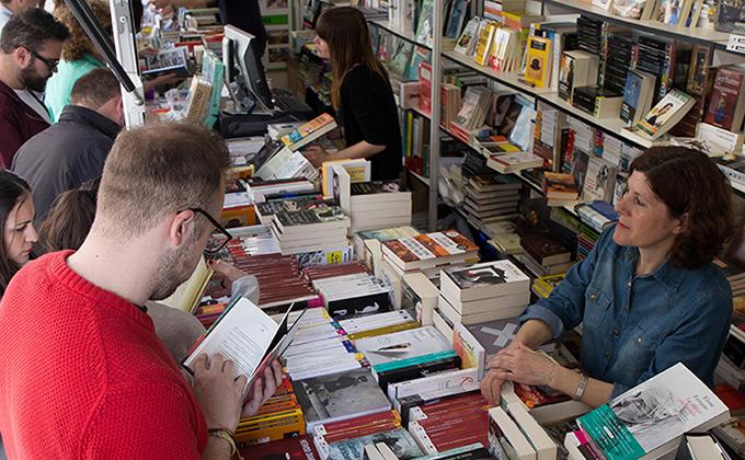 XXXV Feria del Libro de Granada 2016