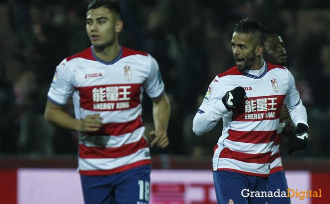 Granada C.F. - Real Betis Balompie