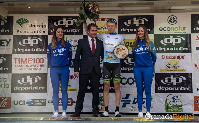 Vuelta Ciclista (1)