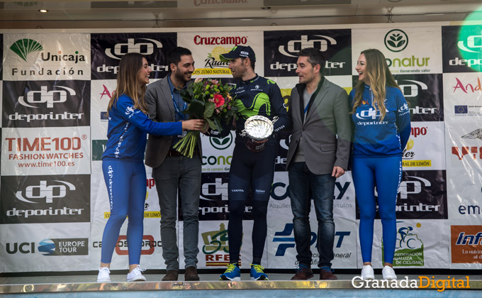 Vuelta Ciclista (8)