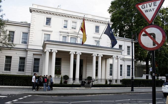embajada-española-reino-unido