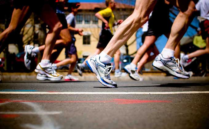 Por qué correr… un maratón
