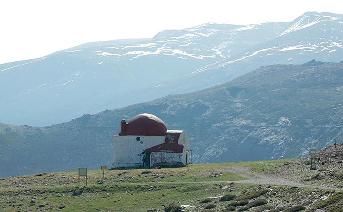 refugio-sierra-nevada