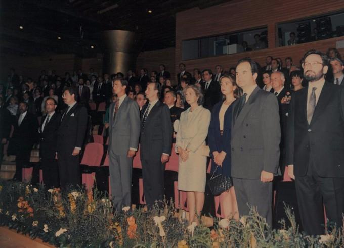 reyes-inauguracion-palacio-congresos-granada
