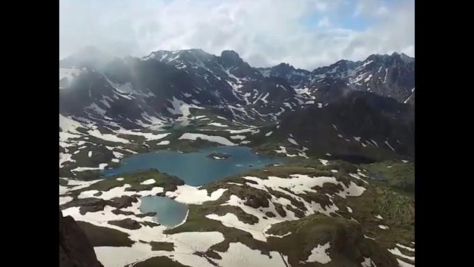 El Espacio Natural de Sierra Nevada, protagonista de CIMAS 2018