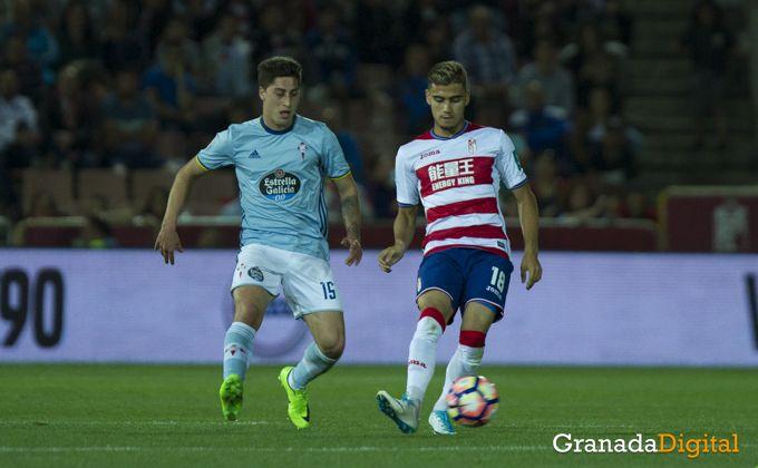 Granada C.F. - R.C. Celta de Vigo-Andreas