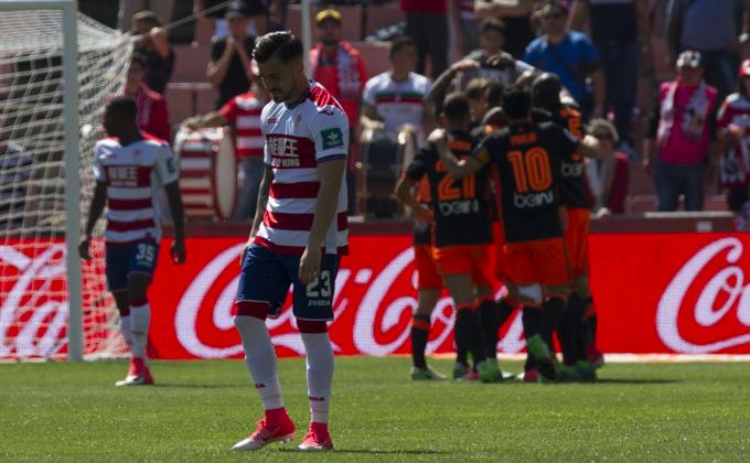 Hector-hernandez-Granada CF - Valencia CF Antonio L Juarez -0786