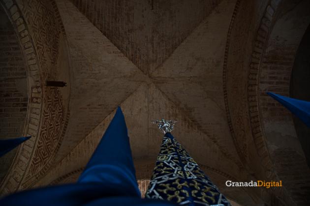 Semana Santa Sabado Gloria 2017 Santa María de la Alhambra-13