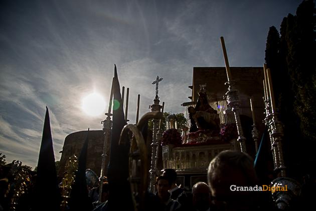 Semana Santa Sabado Gloria 2017 Santa María de la Alhambra-18
