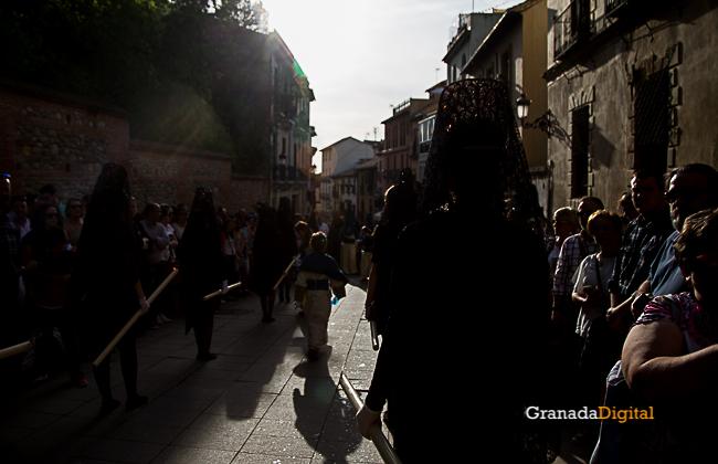 Semana Santa Sabado Gloria 2017 Santa María de la Alhambra-22