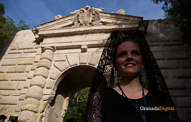 Semana Santa Sabado Gloria 2017 Santa María de la Alhambra-23
