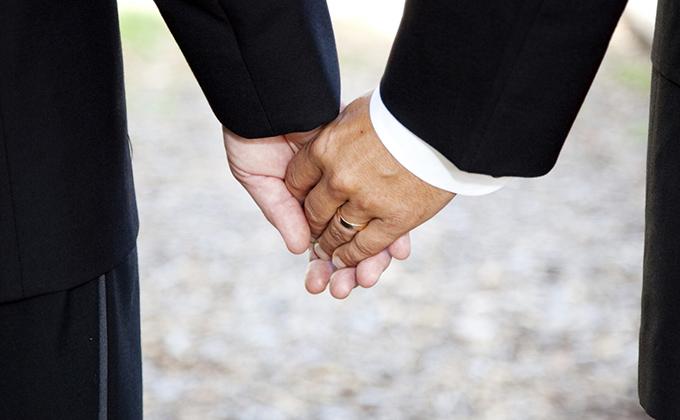 boda homosexual