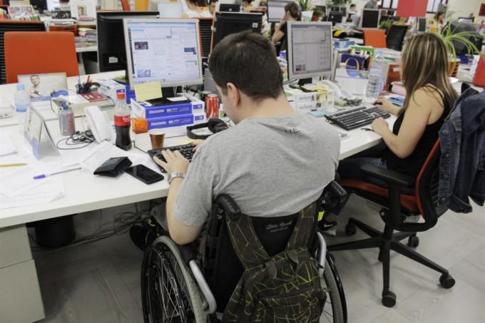 trabajo-empleo-discapacidad
