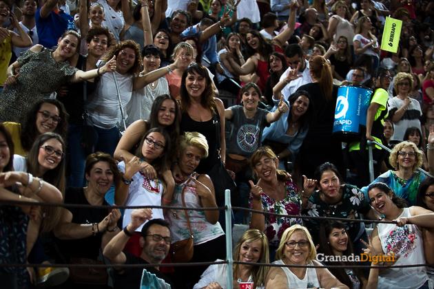 Concierto Ricky Martin Plaza Toros Granada-10