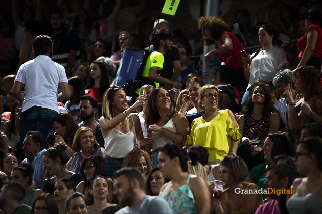 Concierto Ricky Martin Plaza Toros Granada-14