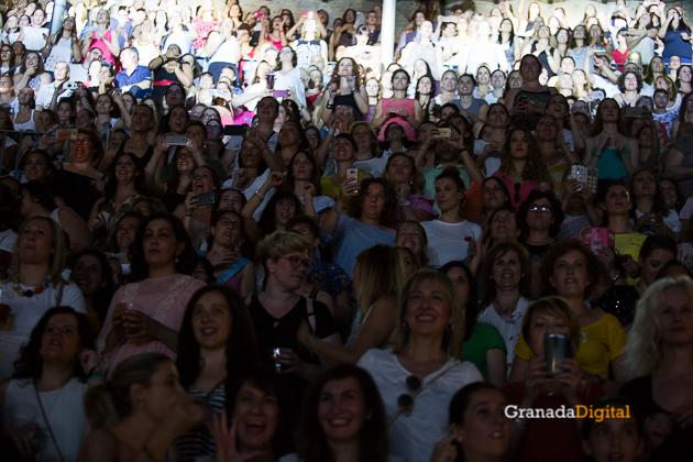 Concierto Ricky Martin Plaza Toros Granada-15