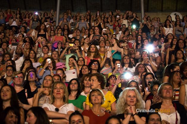 Concierto Ricky Martin Plaza Toros Granada-16