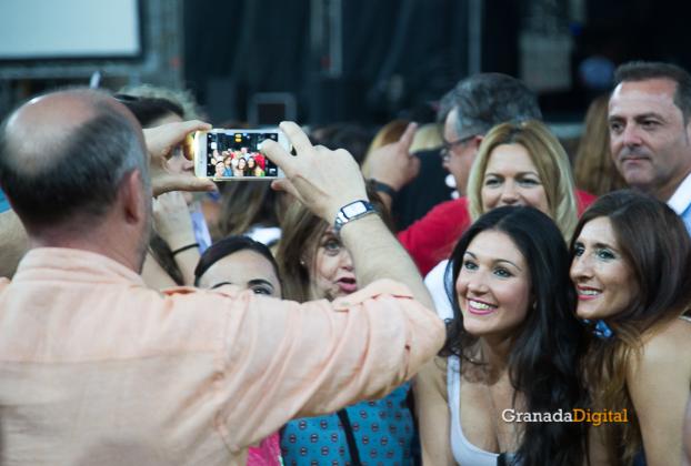 Concierto Ricky Martin Plaza Toros Granada-2