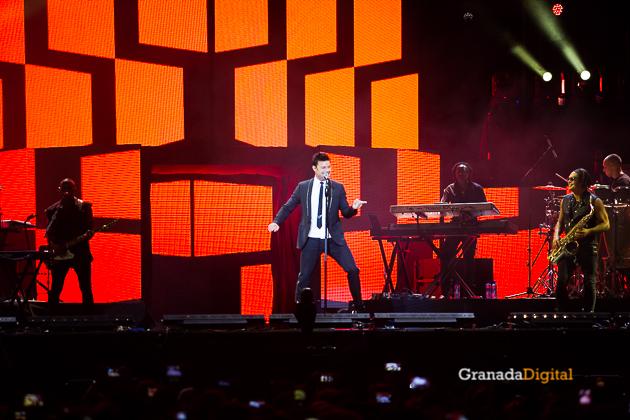 Concierto Ricky Martin Plaza Toros Granada-20
