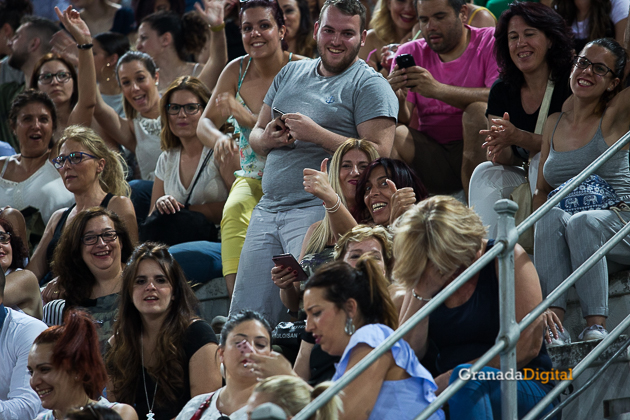 Concierto Ricky Martin Plaza Toros Granada-5