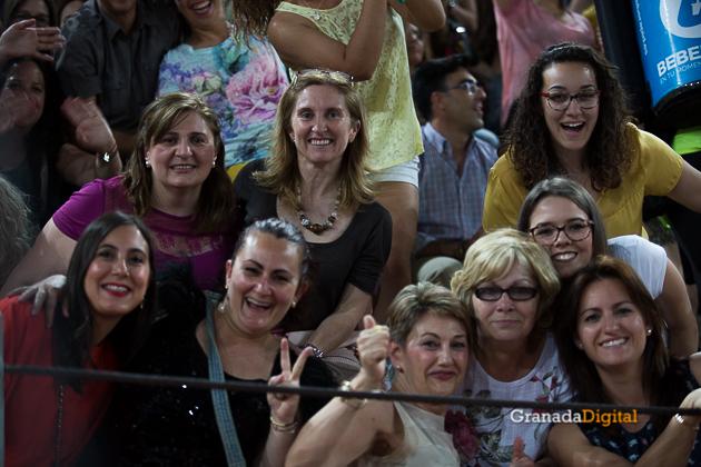 Concierto Ricky Martin Plaza Toros Granada-8