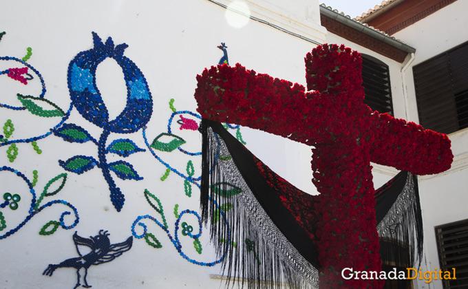 Granada vive el Día de la Cruz | Foto: Asun Rodríguez