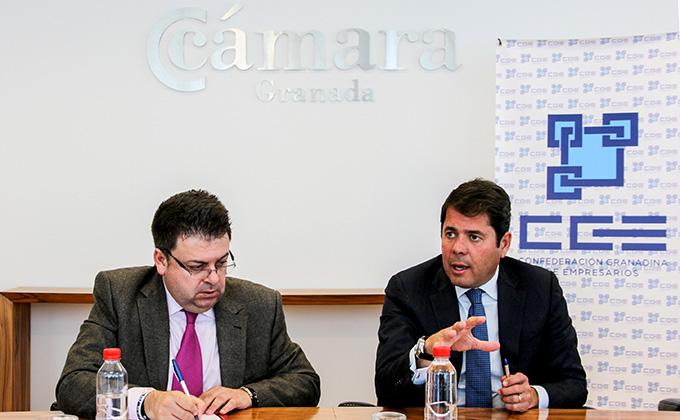 Visita Santiago Carbó Cámara2 15.05.17