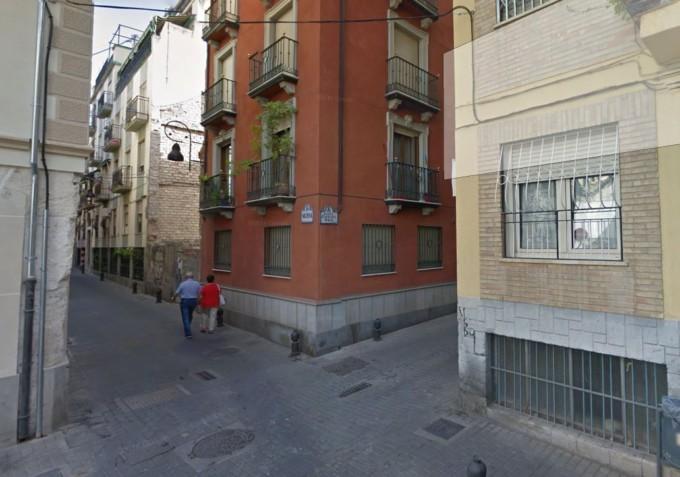 placeta-lavadero-apuñalamiento-Granada