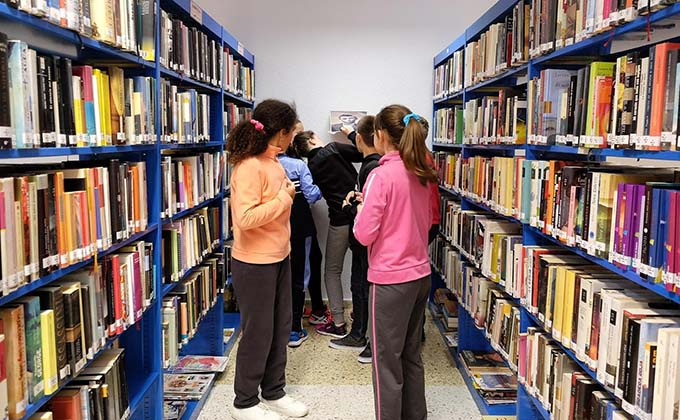 lectura-niños-libros-biblioteca