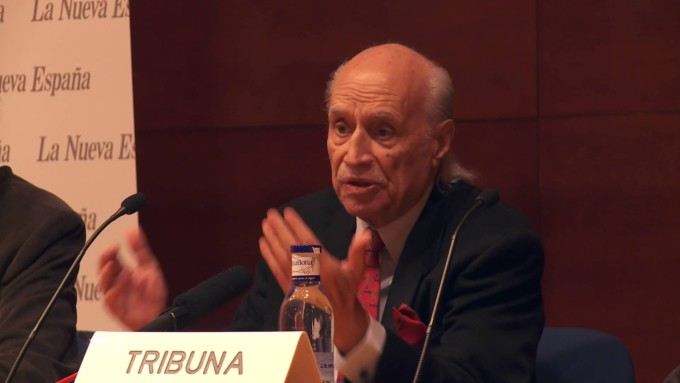 jurista Antonio García-Trevijano