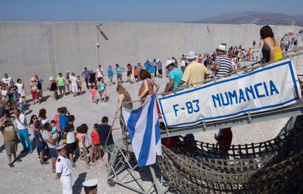 puerto-motril-armada-española