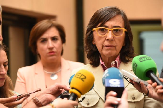 Autoridades judiciales Granada 120717 2