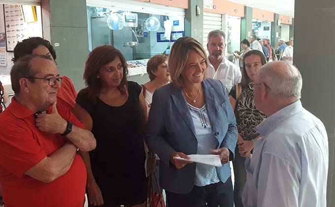 Luisa Garcia Chamorro San Agustin Motril